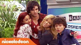 getlinkyoutube.com-Sam & Cat - #WeStealARockStar Sneak Preview - Nickelodeon