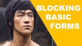 getlinkyoutube.com-How to sculpt Hot Toys quality Bruce Lee bust : Part 2 - Roughing