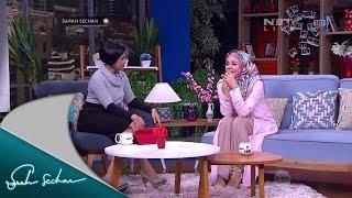 Bongkar fakta-fakta unik tentang Dewi Sandra