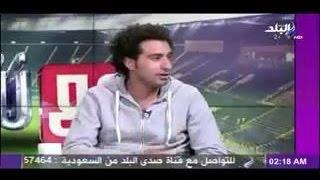 getlinkyoutube.com-على ربيع و دكتور ربيع مع احمد شوبير ضحك بالبهبل