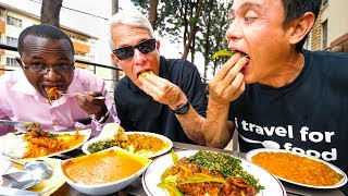 Eating With My DAD! width=
