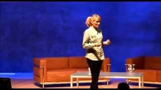 getlinkyoutube.com-Alimentación sana libre de tóxicos (Completo) Suzanne Powell - Barcelona - 13-03-2011
