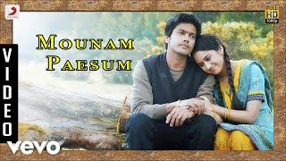 getlinkyoutube.com-Amarakaaviyam - Mounam Paesum Video | Sathya, Mia | Ghibran