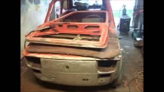 getlinkyoutube.com-Renowacja mojego Fiata 126p WARTO OBEJRZEĆ