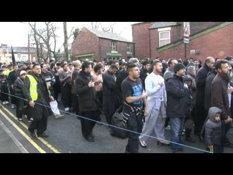OLDHAM JALOOS 28TH SAFAR 2012 PART 3