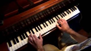 'THE DARK KNIGHT RISES' Piano Tutorial - How to play nearly EVERY part of TDKR Main Theme width=