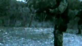 Balacera Fuerzas Especiales Mexicanas en plena acción. (+18) ~*~ TeotlEhecatl