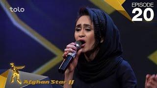 getlinkyoutube.com-Afghan Star S11 - Episode 20 - Top 6 & 7 Elimination / فصل یازدهم ستاره افغان - اعلان نتایج