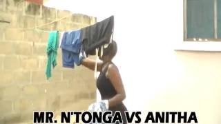Mwanaume mashine