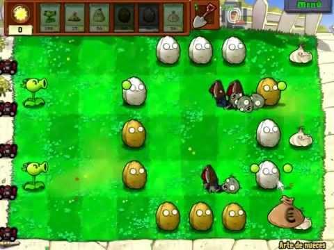 Jugar Plants Vs Zombies 2 Garden Warfare Online Juegos De Plants