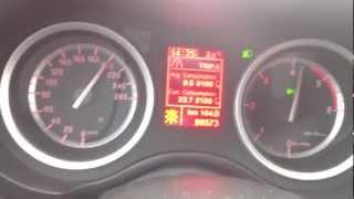getlinkyoutube.com-alfa romeo 159 2.4 jtdm acceleration 80-220km/h