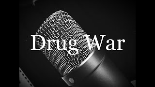 getlinkyoutube.com-Drug War Sick Instrumental Rap Beat 2016 (Prod. by HHSolid)