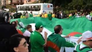 getlinkyoutube.com-Torcedores Argélia e Argentina_22/06
