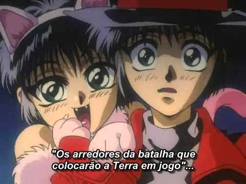 Clamp in Wonderland 1 legendado