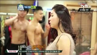 getlinkyoutube.com-신체부위별 남자모델들 소개 - 이서현 억대연봉볼륨녀 121203