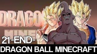 getlinkyoutube.com-【Dragon Ball Minecraft】 - ตอนที่ 21 - ความจริง! (END)