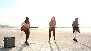 James Bay - Hold Back The River ( Music Video Acoustic Cover) | Gardiner Sisters