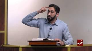 getlinkyoutube.com-How We Lose Our Iman - Khutbah by Nouman Ali Khan