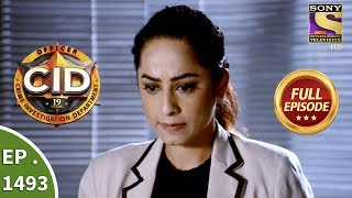 CID - Ep 1493 - Full Episode - 3rd February, 2018