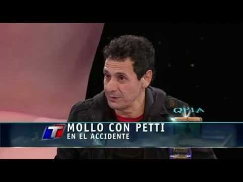 Que Parezca un Accidente - Parte 2 (22/07/12 - Mollo Como Invitado)