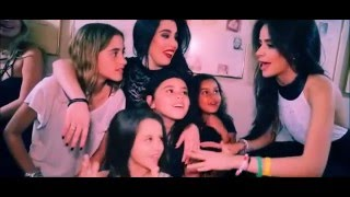 getlinkyoutube.com-BEST OF Camren (Camila and Lauren) takeover