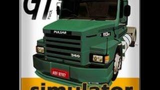 getlinkyoutube.com-Como criar skin e colocar no Grand Truck simulator (GTS)