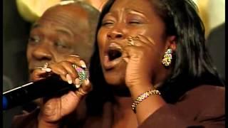 "getlinkyoutube.com-Paul Porter & Carolyn Traylor - ""Peace Be Still"""