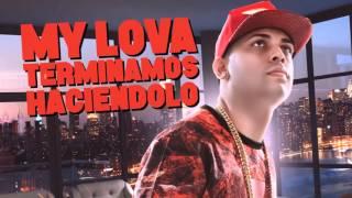 getlinkyoutube.com-Juanka El Problematik Ft. Jenay - Haciendolo Rico (Video Lyric)