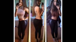 getlinkyoutube.com-mujeres  bonitas que estan de buenas