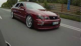 getlinkyoutube.com-Lexus GS 300