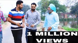 Shada (Full Comedy Video) | Happy Jeet Penchran Wala | Latest Comedy Video 2018