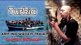 getlinkyoutube.com-Soufian Bousaidi 2016 - turkia - arif ino wadayi traja