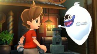 Yo-Kai Watch 2 - Episode 1: Yo-Kai Whisper & Jibanyan!