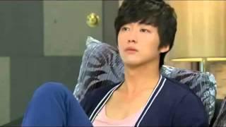getlinkyoutube.com-Sound of the fight  Joon Ha  Dong Joo  Can you hear my heart
