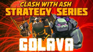 Clash Of Clans - GoLava | GoLaLoon TH10 3 Star Strategy Guide
