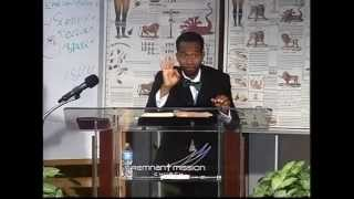 """getlinkyoutube.com-2520 or Seven Times Prophecy (2) it is True or False Revival for our """"SDA"""" Seventh Day Adventists?"""