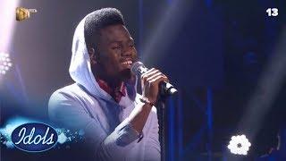 Top 16 Group Two: Botlhale in the house | Idols SA Season 13
