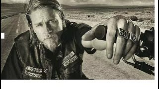 getlinkyoutube.com-25 Surprising Facts You Didn't Know About Sons of Anarchy