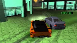 getlinkyoutube.com-GTA:SA [SwD] Twin Drift