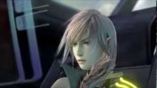 getlinkyoutube.com-Final Fantasy xiii Full Movie (cinematic)