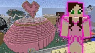 getlinkyoutube.com-Minecraft: GIANT HEART GAMES - PAT & JEN THEMEPARK [1]