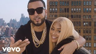 Stefflon Don, French Montana - Hurtin' Me (Official Video) width=