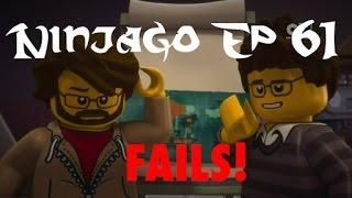 getlinkyoutube.com-Ninjago: S6 Ep 61 FAILS!