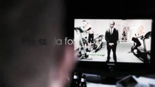 Brasco - Pousse la fonte (teaser)