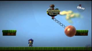 getlinkyoutube.com-LBP2: Sonic The Hedgehog Green Hill Zone - Act 3 by nichrome_dragon