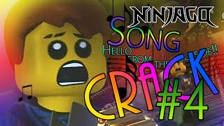 Ninjago Season 6 | Song Crack #4