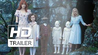 getlinkyoutube.com-O Lar das Crianças Peculiares | Trailer Oficial | Legendado HD