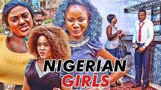 NIGERIAN GIRLS 1 - LATEST 2017 NIGERIAN NOLLYWOOD MOVIES width=