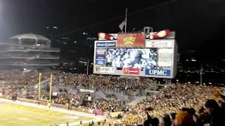 getlinkyoutube.com-Steelers vs Ravens Renegade by Styx Divisional Playoff Jan. 15, 2011