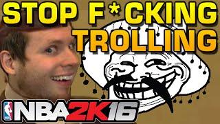 getlinkyoutube.com-NBA2K16 Trolling Again...
